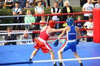 Матчевая встреча по боксу между спортсменами Тулы и Керчи. 13 сентября 2014, Фото: 23
