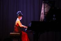 Пианистка Кейко Мацуи: Под мою музыку выращивают рис и рожают детей, Фото: 31