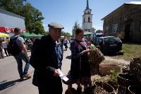 В Тульской области прошел фестиваль крапивы, Фото: 3