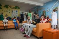 День защиты детей, Детская областная больница, Фото: 2