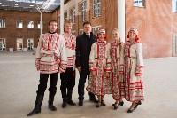 День народного единства в Тульском кремле, Фото: 3