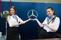 Mercedes-Benz представил обновленный В-класс, Фото: 32