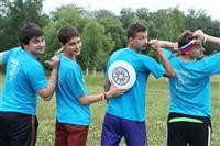 Чемпионат по Ultimate Frisbee в Новомосковске 22 июня, Фото: 18