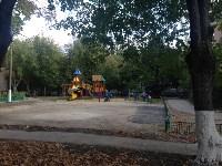 Открытие сквера на проспекте Ленина,133. 1.10.2015, Фото: 2