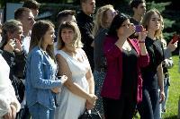 Молодые сотрудники Главного управления МЧС России по Тульской области торжественно приняли присягу, Фото: 3