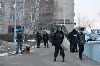 Спецоперация в Плеханово 17 марта 2016 года, Фото: 13