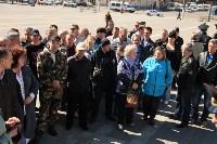"""Митинг ООО """"ЖКУ"""" г. Тулы 6 мая 2015 года, Фото: 5"""