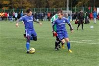 Большой фоторепортаж с кубка «Слободы» по мини-футболу , Фото: 137