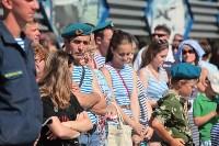 Тульские десантники отметили День ВДВ, Фото: 32