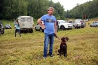 Выставка охотничьих собак под Тулой, Фото: 33