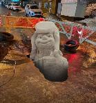 Тульские боги фотошопа поколдовали над «воротами в ад» на ул. Вересаева, Фото: 8
