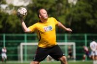 II Международный футбольный турнир среди журналистов, Фото: 51