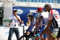 Всероссийские соревнования по велоспорту на треке. 17 июля 2014, Фото: 18