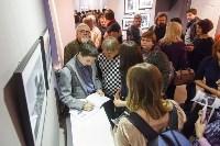 Открытие выставки Андрея Лыженкова, Фото: 3
