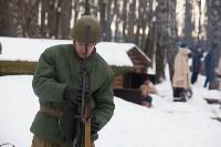 В Туле торжественно открыли «Рубеж обороны», Фото: 71