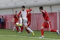Товарищеская игра. «Арсенал» Тула - «Мика» Армения - 1:2, Фото: 67