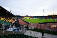 «Арсенал» Тула - «Сибирь» Новосибирск - 3:1., Фото: 1