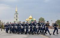 Репетиция парада Победы. 3 мая 2016 года, Фото: 26