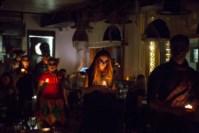 Хэллоуин в ресторане Public , Фото: 32