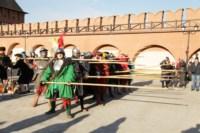 Средневековые манёвры в Тульском кремле, Фото: 26