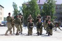 Тульские десантники отметили День ВДВ, Фото: 194