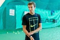 Андрей Кузнецов: тульский теннисист с московской пропиской, Фото: 6