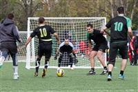 Большой фоторепортаж с кубка «Слободы» по мини-футболу , Фото: 130