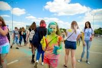 В Туле прошел фестиваль красок и летнего настроения, Фото: 5