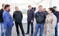 В  микрорайоне Левобережный появится новый детский сад, Фото: 6