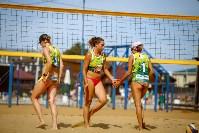 Турнир по пляжному волейболу TULA OPEN 2018, Фото: 145