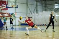 Тульские волейболистки готовятся к сезону., Фото: 20