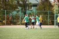 1/2 финала Кубка «Слободы» по мини-футболу 2014, Фото: 1