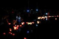Фестиваль водных фонариков., Фото: 7