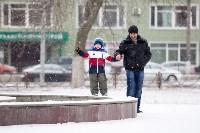Первый снег, 2.12.2014, Фото: 20