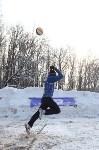 III ежегодный турнир по пляжному волейболу на снегу., Фото: 64