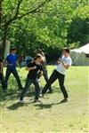 Тульский ОМОН провел боевую подготовку школьников, Фото: 6