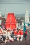 Театральное шествие в День города-2014, Фото: 61