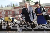 В Туле появилась новая скульптура «Исторический центр города», Фото: 7