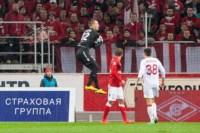 «Спартак»-«Арсенал». 9.11.2014, Фото: 69