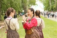 День России на Куликовом поле, Фото: 21