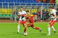 «Арсенал» Тула - «Спартак-2» Москва - 4:1, Фото: 106