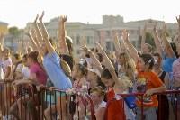В центре Тулы прошла большая пенная вечеринка, Фото: 16