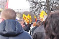 В Туле прошел митинг в поддержку Крыма, Фото: 15