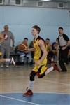 БК «Тула» дважды обыграл баскетболистов из Подмосковья, Фото: 23
