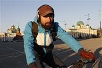 Велосветлячки в Туле. 29 марта 2014, Фото: 33