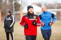 Тульский «Арсенал» начал подготовку к игре с «Амкаром»., Фото: 10