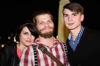 Закрытая вечеринка «Мяты» в «Тарелке», Фото: 80