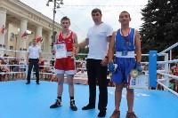 Турнир по боксу в Алексине, Фото: 10