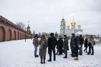 Пресс-тур в кремле, Фото: 133