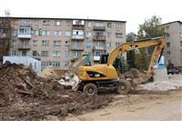Дорога по ул. Седова (от ул. Макаренко до Тульской)., Фото: 10